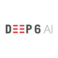 Deep 6 AI logo
