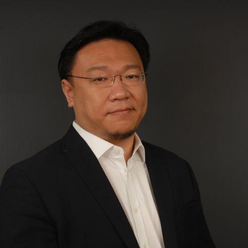 Jimi Li