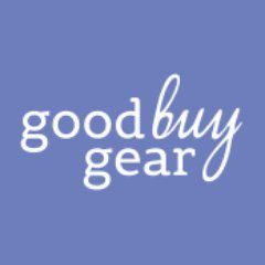 Good Buy Gear Logo