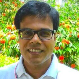 Mukesh Kumar Singh