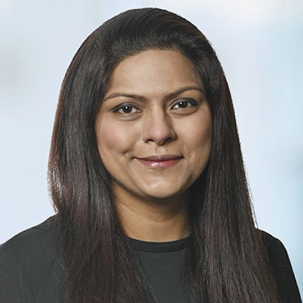 Divya Seshamani