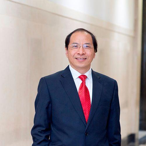 Hai-Sui Yu