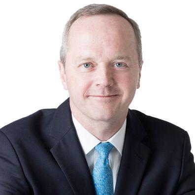 Jens F. Grüner-Hegge