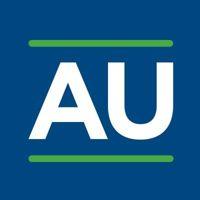 Aurora University logo