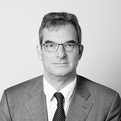 Claus Berner Møller