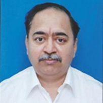 Shrirang M. Pangarkar