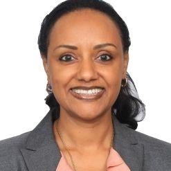 Rahel Assefa
