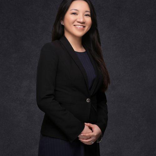 Profile photo of Chloe Huang, Director at Camden Capital