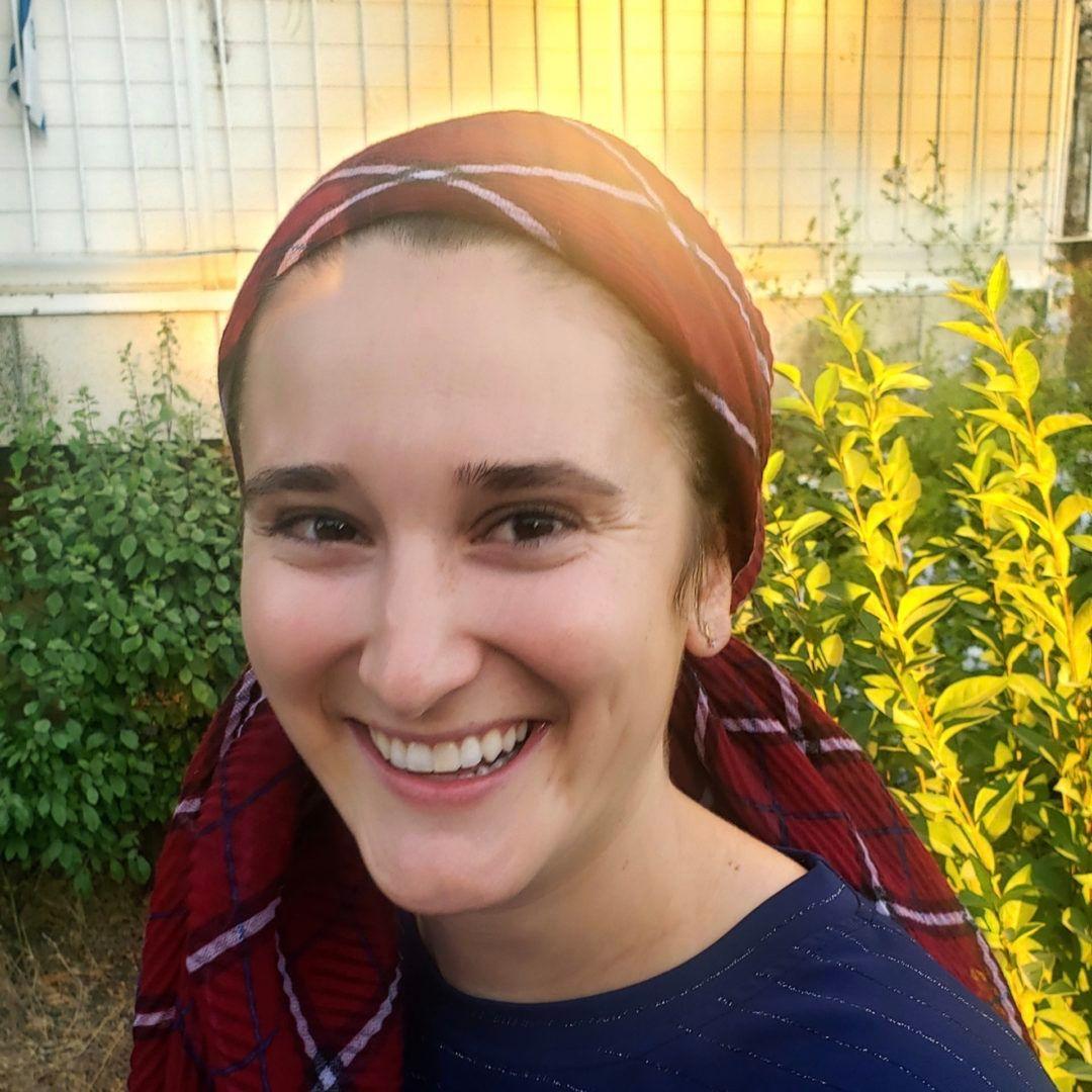 Danielle Korn