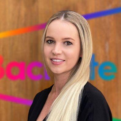 Profile photo of Andrea Osburn, Marketing Manager at BackLite Media