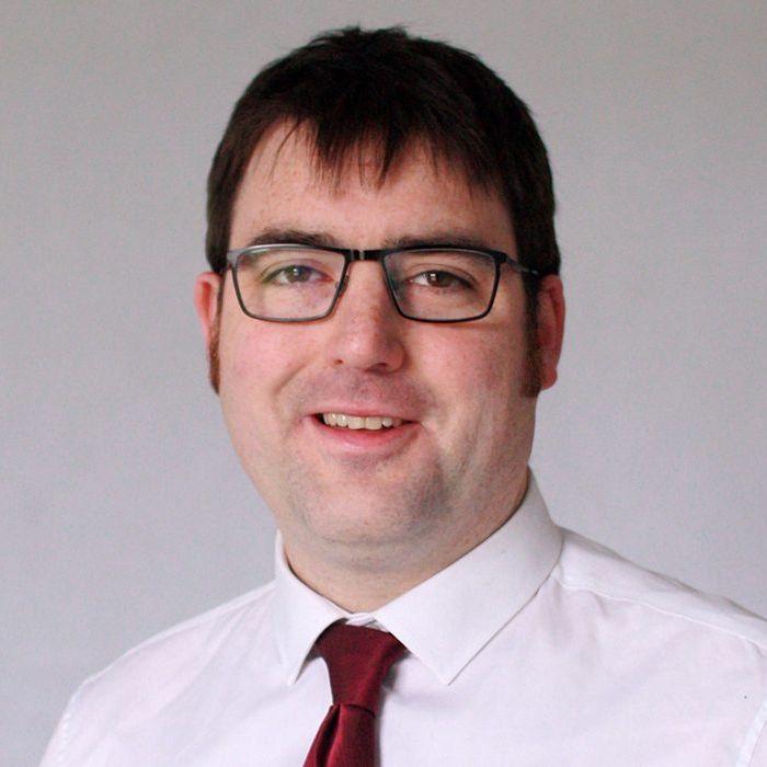 Martin Farquharson