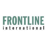 Frontline International logo