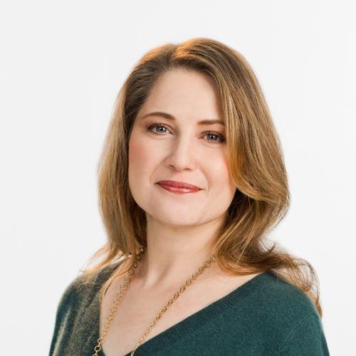 Monica Greenberg