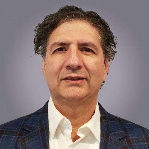 Profile photo of Bruce Belanger, VP, Biostatistics at Atea Pharmaceuticals