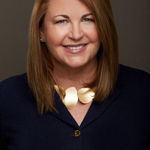 Profile photo of Carolyn Armitage, Head of Thrivent Advisor Network at Thrivent