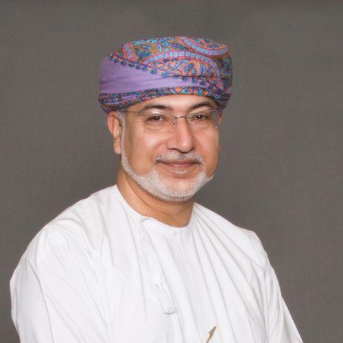 Sami Al Lawati