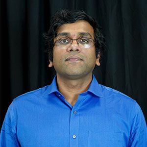Arun Varadharajan