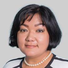 Elmira Abdrakhmanova