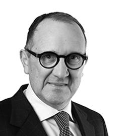 Profile photo of Etienne Sokal MD PhD, President & CEO at Promethera Therapeutics