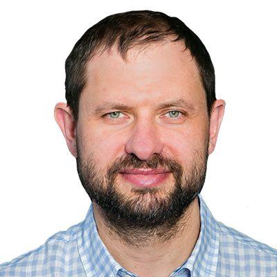 Nikolay Gurianov
