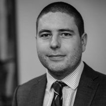 Profile photo of Jamie Carter, Interim Shareholder Representative at British Business Bank