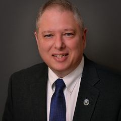 Profile photo of Jason Gillespie, Managing Director, Environmental Services, Water/Wastewater & Environmental Monitoring at Maryland Environmental Service