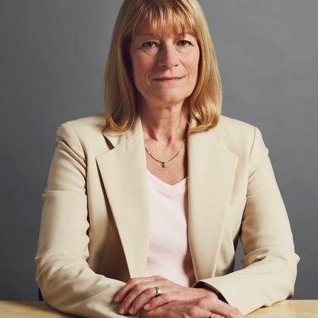 Danna McKay