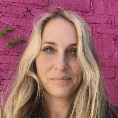 Profile photo of Jennifer Pringle, VP, Marketing at Sovrn