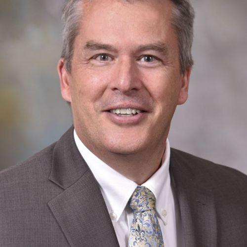 J. Bradford Coffey