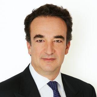 Oliver Sarkozy