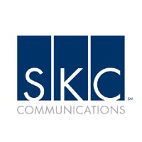 SKC Communications logo