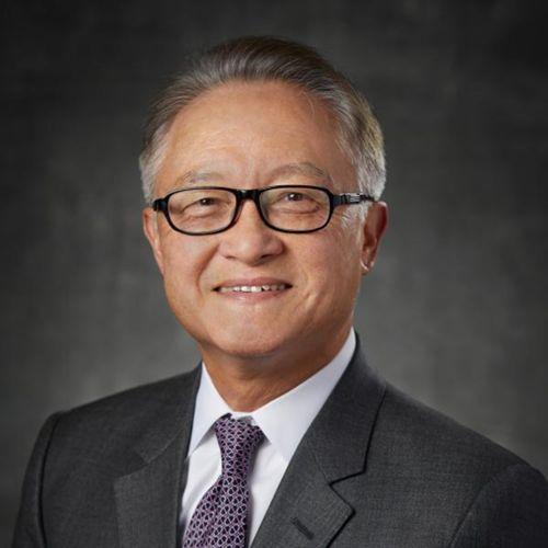 Thomas F. Chen