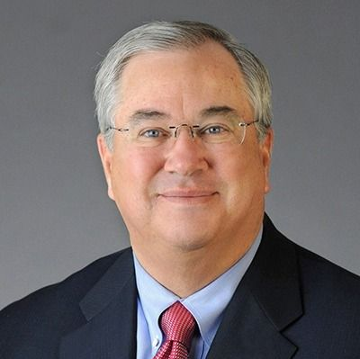 James E. Rohr