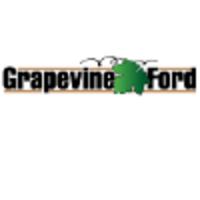 Grapevine Ford logo
