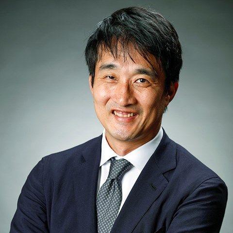 Akira Kosugi