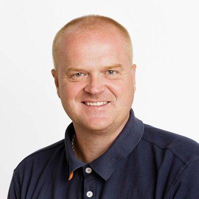 Klaus Jespersen