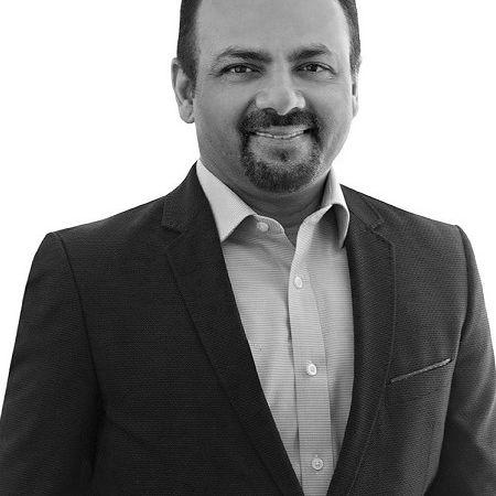 Sanjay Rishi