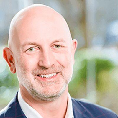 Profile photo of Gregory Mckenzie, Managing Director at WilliamsMarston