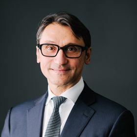 Profile photo of Chris Altis, Director at Austin Health