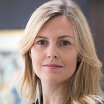 Anna Margaret Smedvig