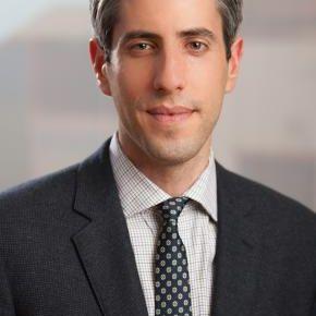 Benjamin Silbert