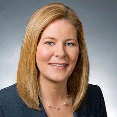 Julie P. Aslaksen