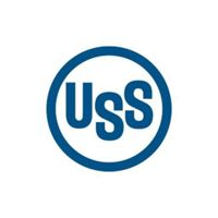 United States Steel logo