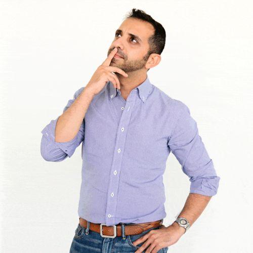 Tariq Sanad