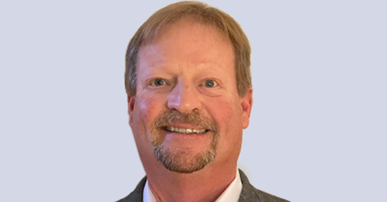 Introducing Ted Piatt, Vice President of North America Agribusiness