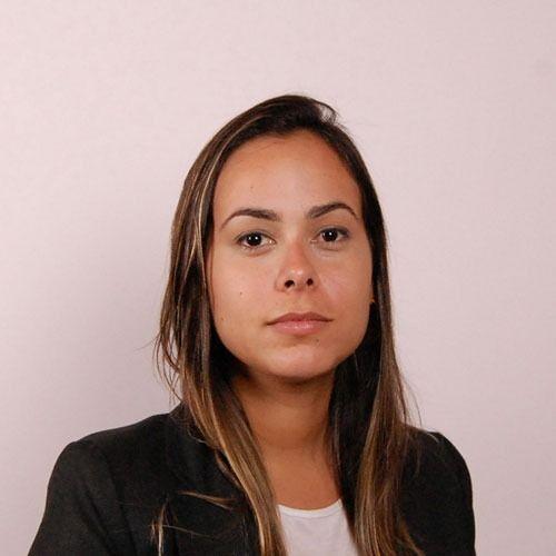 Gabriela Armstrong