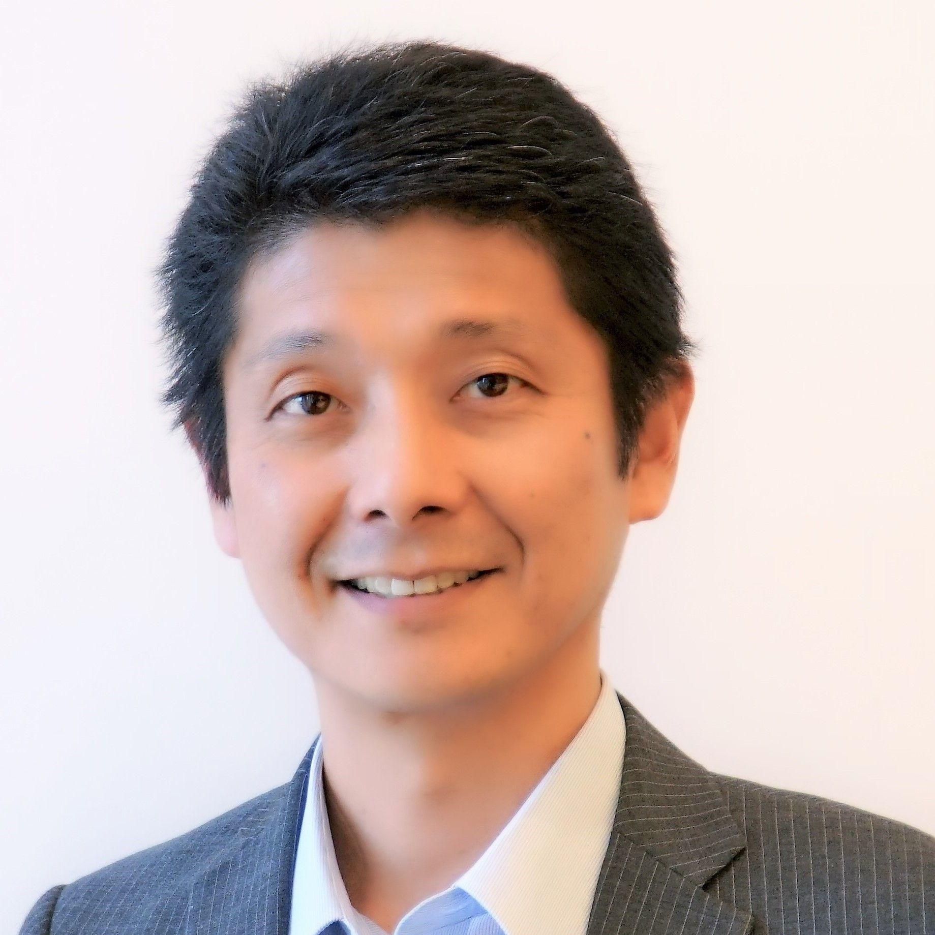 Nobuhiro Suga
