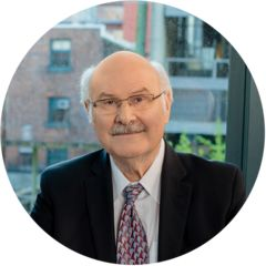 Michael F. Harcourt