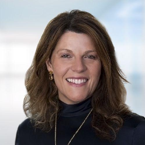 Tracy Platt