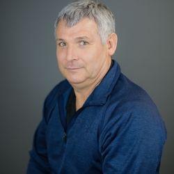 Joe Montemayor